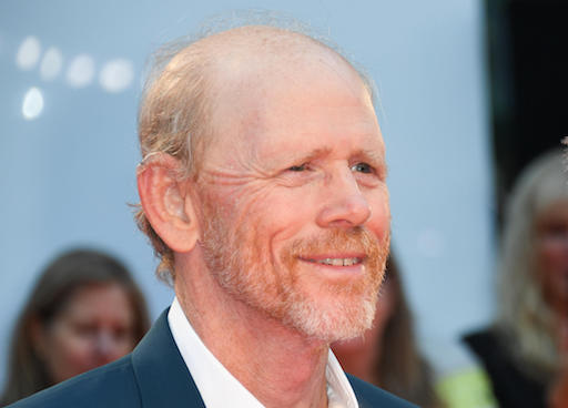 ron howard roma