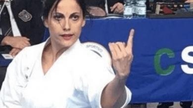 Linda Grassucci malattia