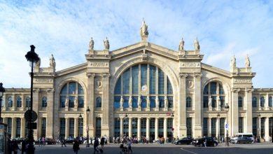 Photo of Evacuata stazione ferroviaria a Parigi, attentato in Francia?