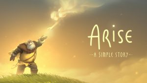 Arise – A Simple Story (1)