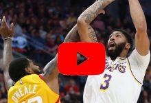 Jazz-Lakers