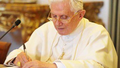 """Photo of Ratzinger sul celibato per i preti: """"È indispensabile"""""""