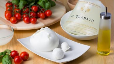 Photo of Caseificio Il Granato Shop: acquistare mozzarella di bufala online