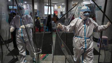 Photo of Virus in Cina, l'epidemia da coronavirus peggiora