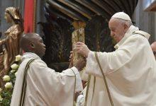Papa Francesco epifania