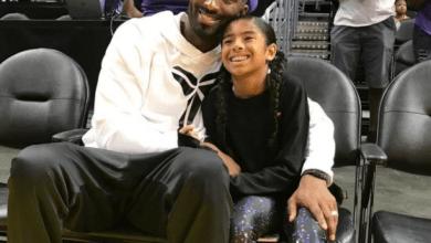 Photo of Kobe Bryant e la figlia Gianna Maria morti in un incidente d'elicottero