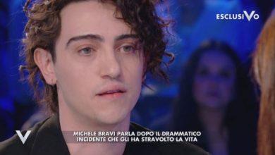 Photo of Incidente Michele Bravi: chiesto il patteggiamento