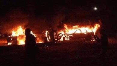 Photo of Nuovo Raid Aereo a Baghdad: due veicoli colpiti, almeno sei morti