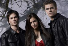 the vampire diaries streaming