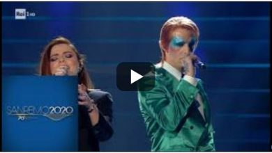 Photo of Duetto Achille Lauro Annalisa a Sanremo 2020: il Video YouTube