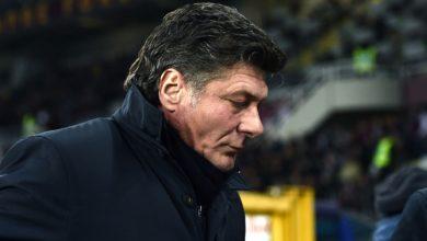 Photo of Mazzarri non è più l'allenatore del Torino