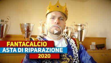 Photo of Parodia Autogol, Fantacalcio e asta di riparazione 2020 (video)