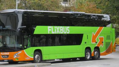 Photo of Coronavirus, bloccato a Lione bus proveniente da Milano