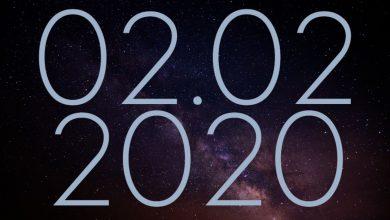 Photo of 02/02/2020, il primo giorno palindromo in 909 anni. Significato e storia di questo evento
