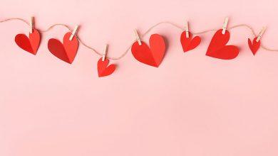 Photo of Buon San Valentino: frasi d'amore, immagini e gif di auguri