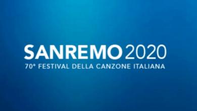 Photo of Festival Sanremo 2020, Scaletta Prima Puntata: Cantanti e Ospiti