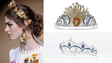 Photo of Corona o Diadema: l'ornamento virale della contemporaneità