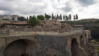 Photo of Coronavirus, a Ercolano il parco archeologico si visita da casa