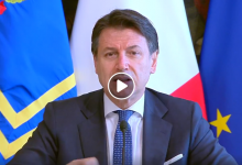 Photo of Giuseppe Conte in Diretta – Video