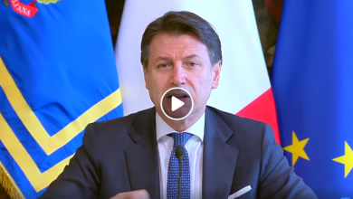 Photo of Conferenza stampa di Giuseppe Conte del 26 aprile 2020 (Video)
