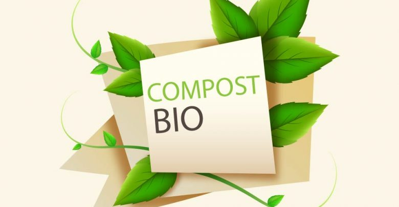 Biodegradabile e compostabile