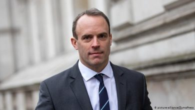 Photo of Dominic Raab, chi è il sostituto del Premier Johnson