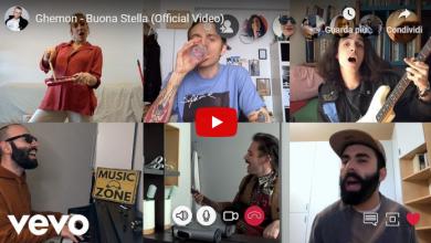 """Photo of """"Buona Stella"""", il nuovo singolo di Ghemon: Video e Testo della Canzone"""