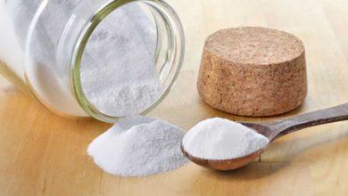 Photo of Bicarbonato: sbianca ed elimina gli odori. Ecco come usarlo