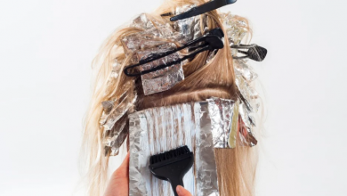 Photo of Come fare la tinta ai capelli in casa