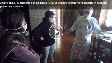 Photo of Ariano Irpino, Reportage de L'Espresso – Video
