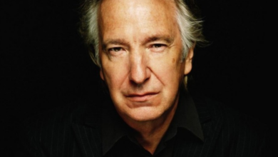 "Photo of Chi era Alan Rickman, il professor Piton della saga ""Harry Potter"""