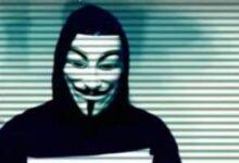 Photo of Anonymous si schiera con i manifestanti per le proteste negli USA