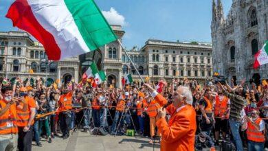 Photo of Chi sono i gilet arancioni? Motivi e protagonisti della protesta di Milano