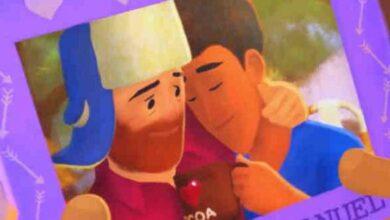 Photo of Chi è Greg? Il primo personaggio gay in un cartone animato