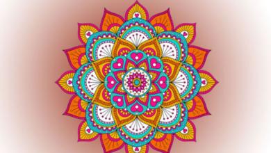 Photo of Cosa sono i mandala da colorare? Significato, benefici e come crearli