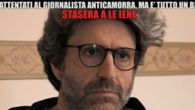 Photo of Chi è Mario De Michele? Il giornalista del servizio de Le Iene