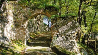 Photo of Sentiero dei Parchi CAI: le tappe in Campania tra Irpinia e Cilento