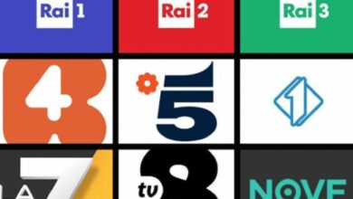 Photo of Stasera in TV: Programmi e Film in Prima Serata (22 maggio 2020)