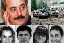 Photo of 28 anni fa la strage di Capaci, l'attentato a Falcone