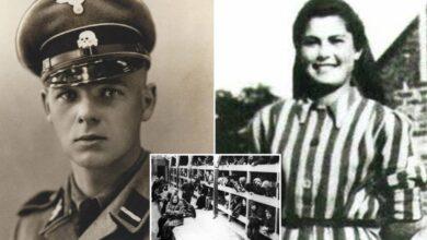 Photo of L'Amore proibito di Auschwitz: La storia di Franz e Helena