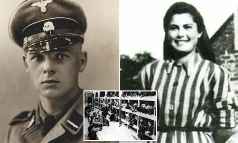 L'Amore proibito di Auschwitz: La storia di Franz e Helena