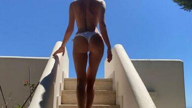 Photo of Alessia Marcuzzi: Instagram, Altezza, Peso e Foto