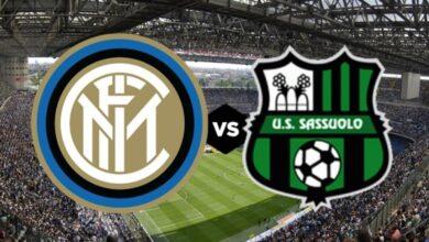 Photo of Inter-Sassuolo: probabili formazioni e diretta TV (Serie A Tim 2019-20)