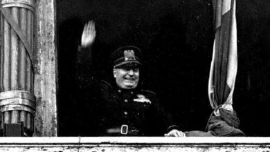 Photo of 10 Giugno 1940: l'Italia entra nella Seconda Guerra Mondiale