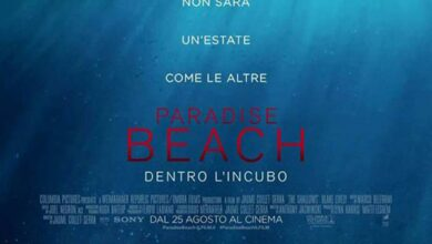 Photo of Paradise Beach – Dentro l'incubo: Trama e Cast del Film su Rai 2