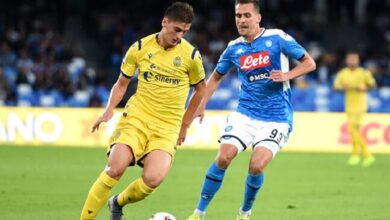 Photo of Verona-Napoli: Probabili Formazioni e Diretta TV (Serie A 2019-20)