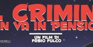 Photo of Il crimine non và in pensione: trama e cast del film da vedere su Rai Uno