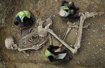Photo of Sono davvero esistiti dei giganti in Perù?