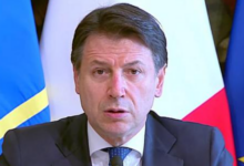 Photo of Conferenza stampa di Giuseppe Conte del 3 giugno (Video)