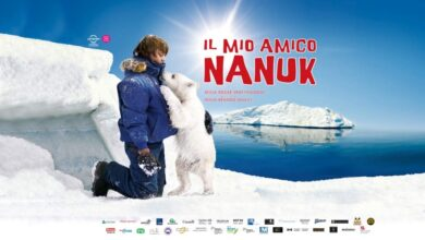Photo of Il Mio Amico Nanuk: Trama e Cast del Film su Italia Uno